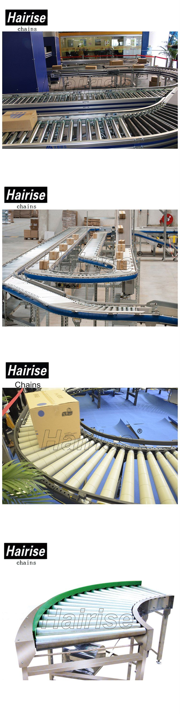 roller-conveyors
