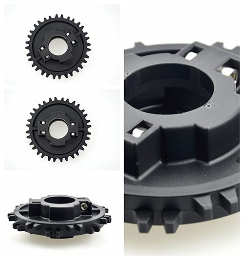 Har1000 Sprocket