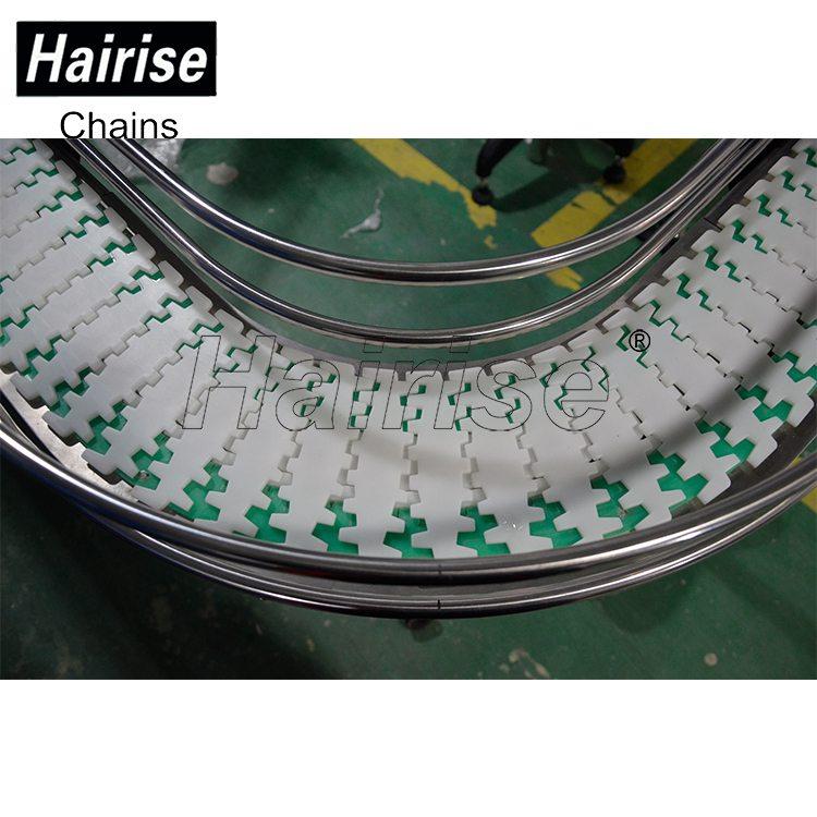 Hairise Multiflex Chains Conveyors