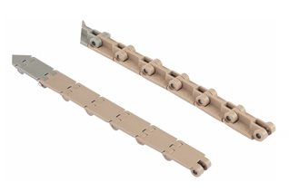 The series of Har-820GHA-K118 plastic slat top chains Featured Image
