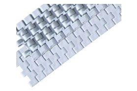 OEM manufacturer custom Modular Belts P=0.5″ Belt Har 2120K51 full width mould preparation Export to Norway