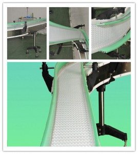 Hairise Har7100 Belt Conveyor with CE