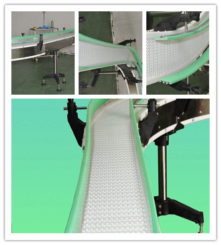 Hairise Har7100 Belt Conveyor with CE Featured Image