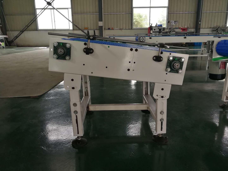 Hairise CE Food Grade Material Modular Belt Conveyor