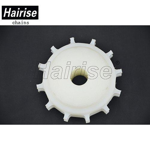 Hairise 2400 Plastic Conveyor Sprocket