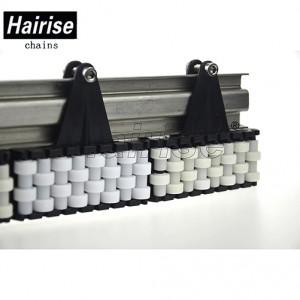 Har H612 Roller rails