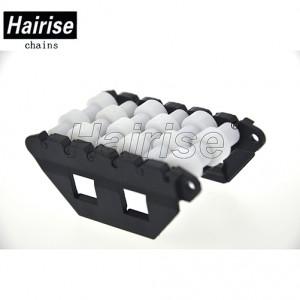 Har H611 Roller rails