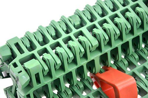 Hairise Plastic Modular Belt Har-7960