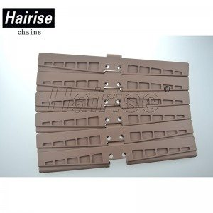 Har8P157G Slat Top Chain