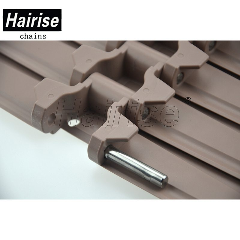 Har8P157G Slat Top Chain