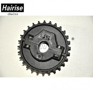 Hairise Har-2120 Series Sprocket