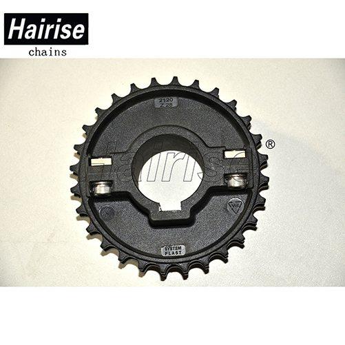 Hairise Har-2120 Series Sprocket
