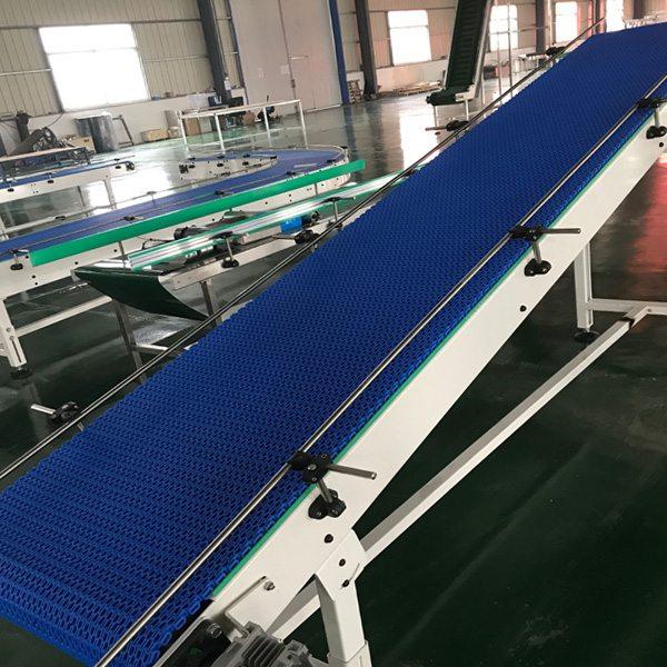 Hairise Endless Type Modular Belt Conveyor Sale in USA Featured Image