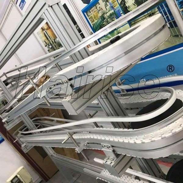Hairise Flexible Chain Conveyor System Featured Image
