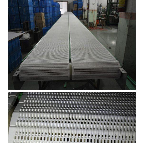 Hairise Har400 Modular Belt Conveyor