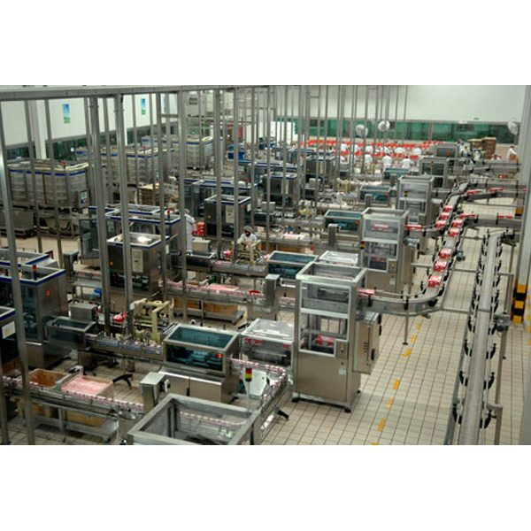 Hairise Whole Conveyor Line Design in Packaging Industry Featured Image