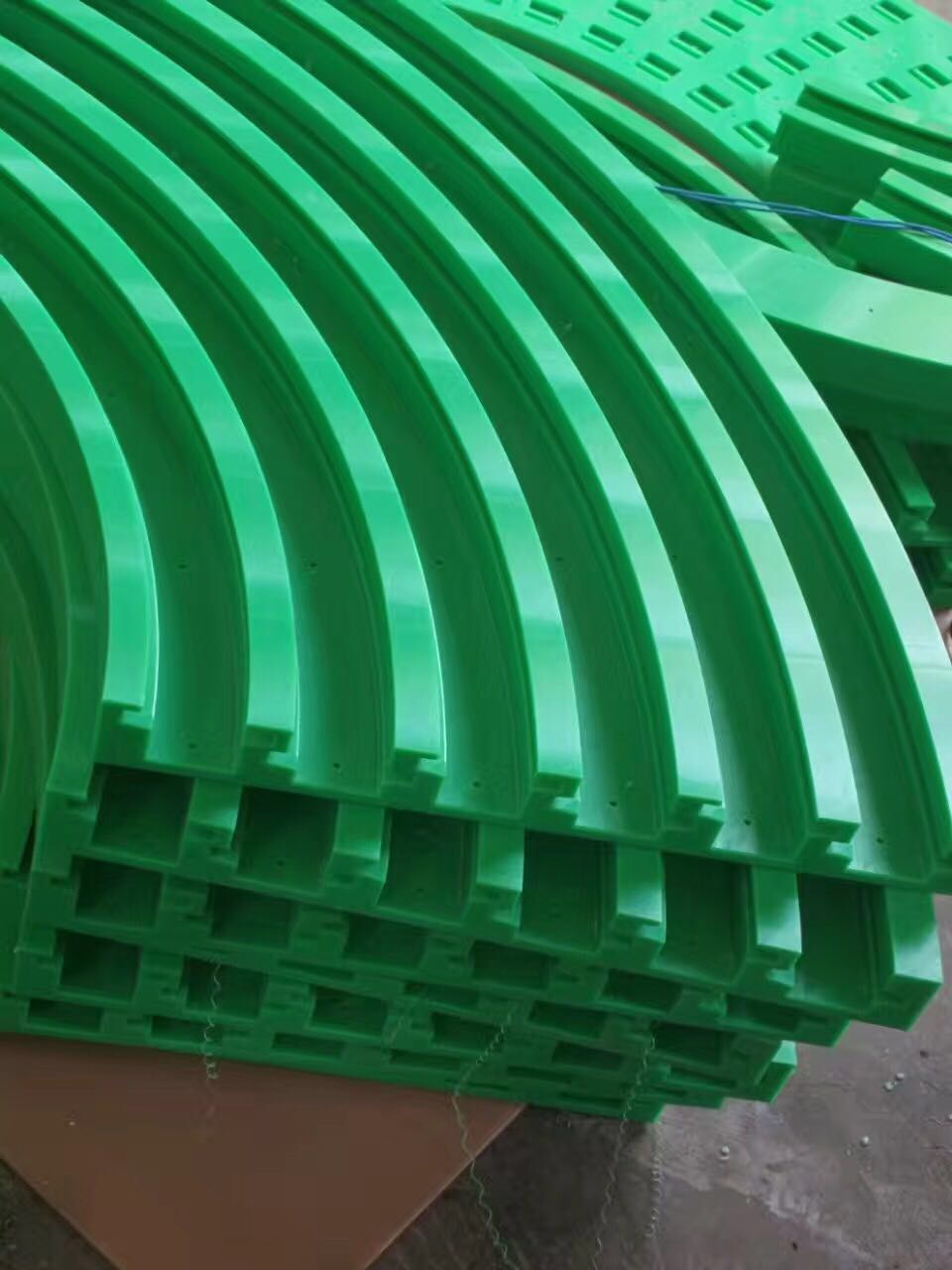 Hairise Kinds of Conveyor Guids Featured Image