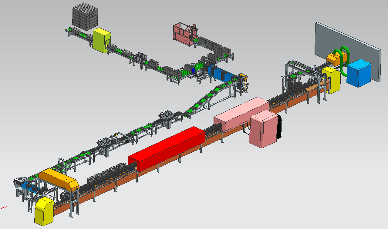 Why choose Assembly Line Conveyor Systems in 21st century?!