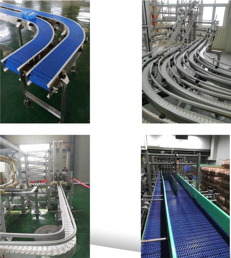 tips for choosing conveyor system