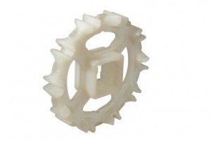 Har-6200 NP Square Holes Sprocket