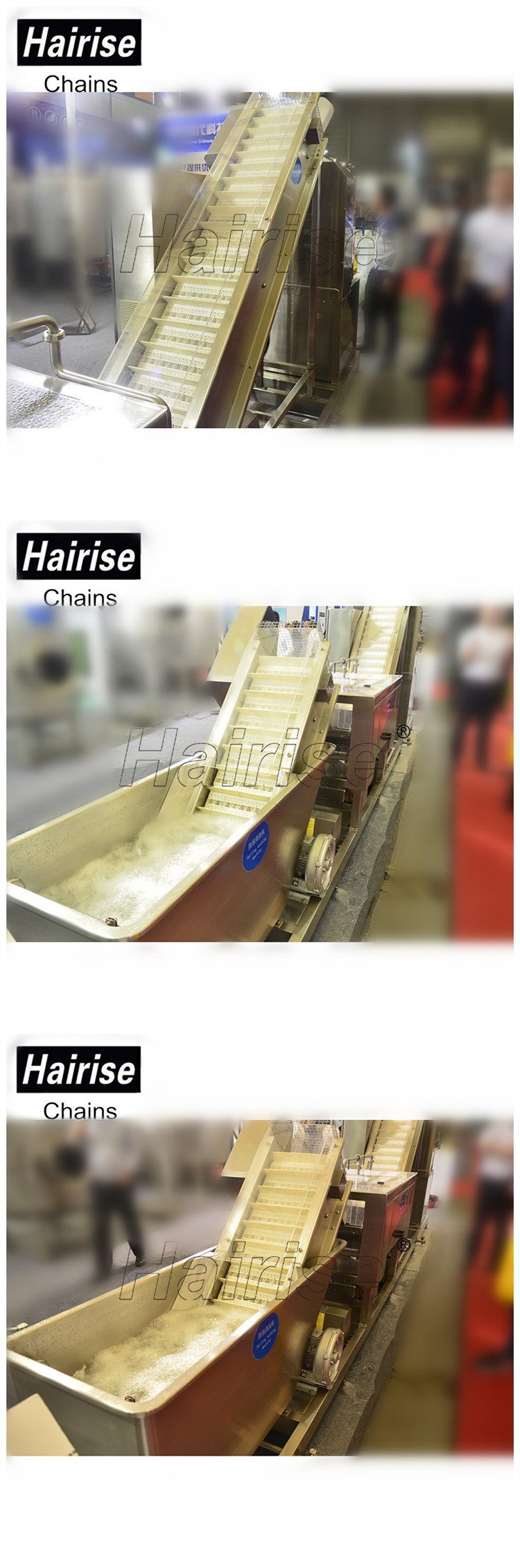 cleaning-conveyor