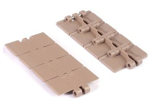 Free sample for The series of Har-820/831 plastic slat top chains Supply to Sheffield