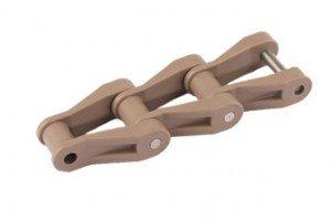 The Har-NH 78 serie af fleksibel kæde