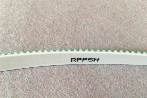 China Factory for RPP5M Industrial Belt to Florida Manufacturer