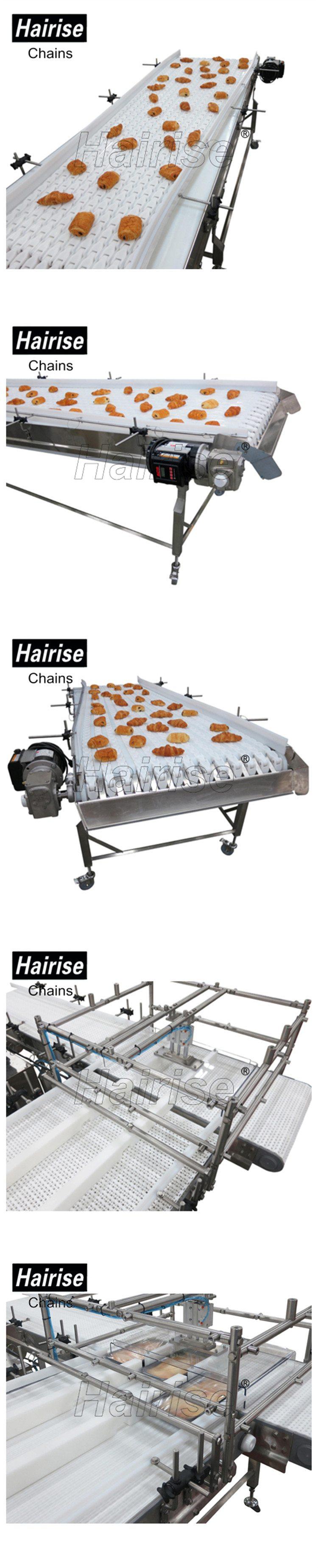 conveyor-for-bread