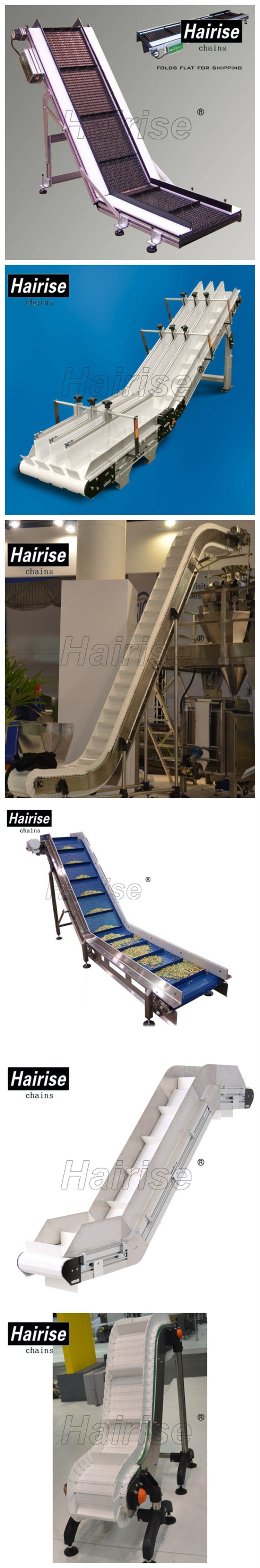 inclined-conveyors