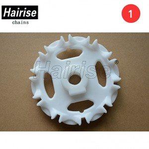 Hairise Har800-10T Sprocket