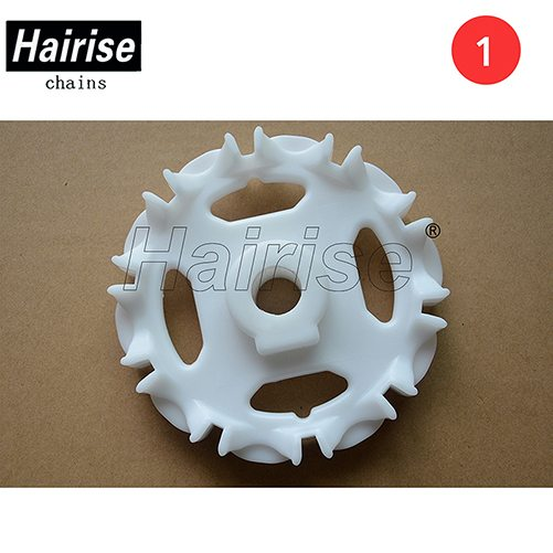 Hairise Har800-10T Sprocket Featured Image