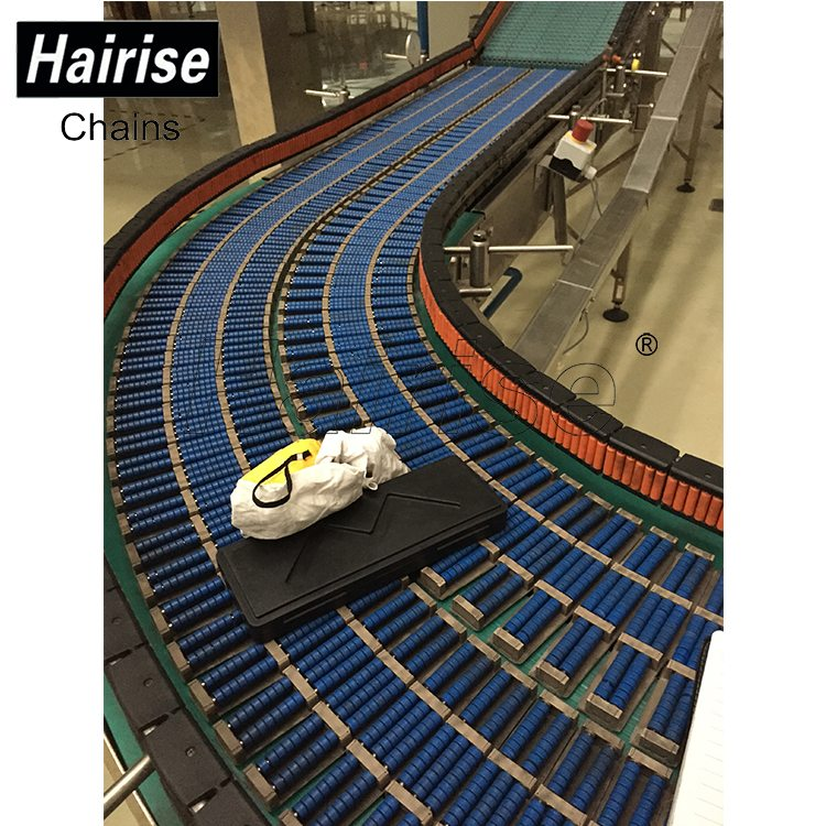 Hairise Top Roller Chain Conveyors for Heavy Products Featured Image