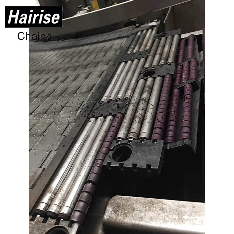Hairise Manufacturing Conveyor for Tyre-making Industry